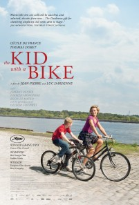 The-Kid-with-a-Bike-poster